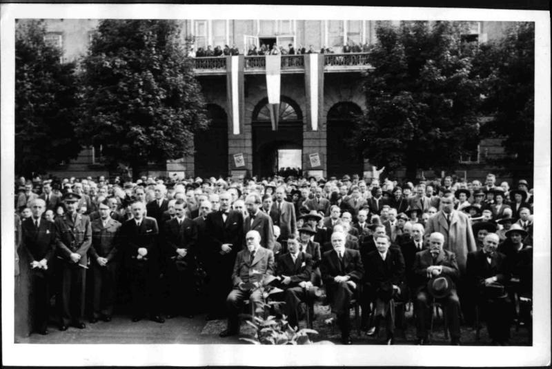 Exportmusterschau 1946