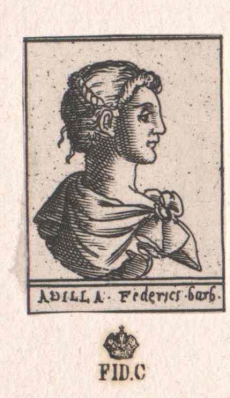 Adelheid von Vohburg