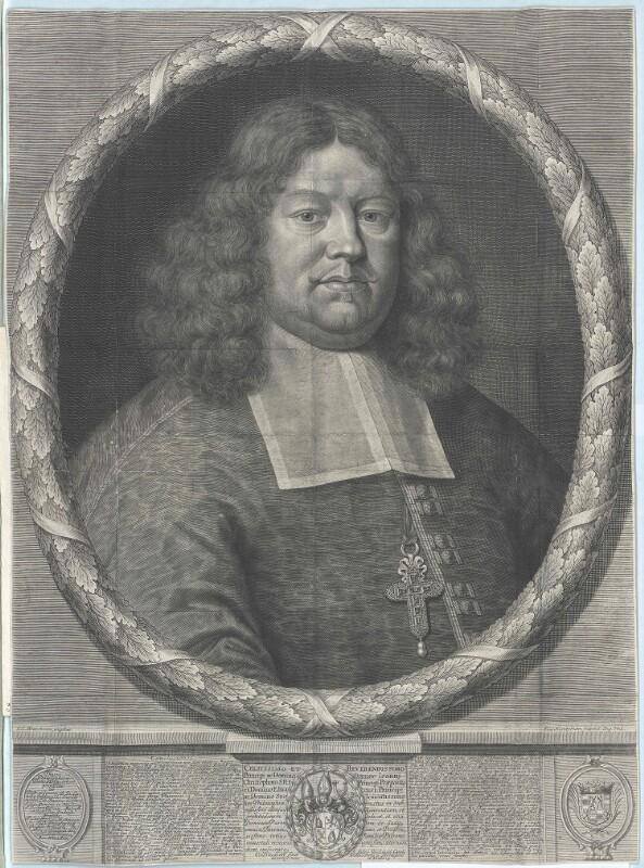 Adelmann von Adelmannsfelden, Johann Christoph