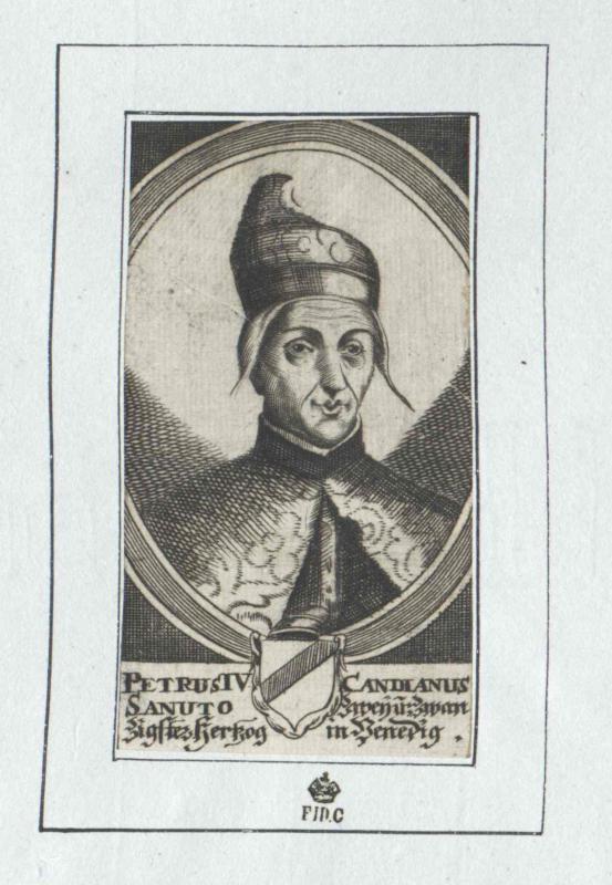 Candiano, Pietro