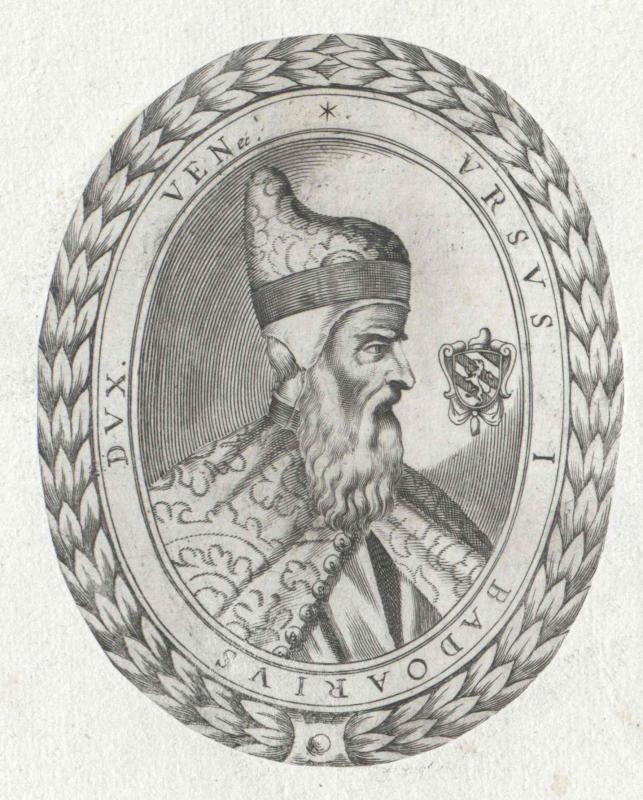 Participazio, Orso