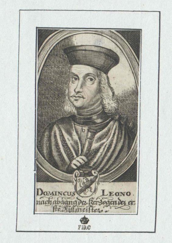 Leone, Domenico