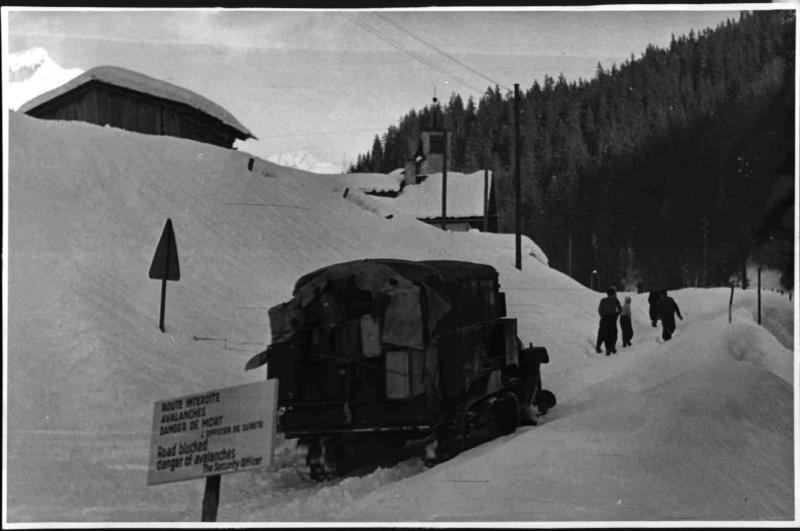 Langen am Arlberg