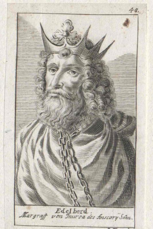 Adalbert, König von Italien