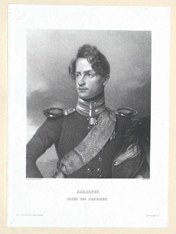 Adalbert, Prinz von Preußen