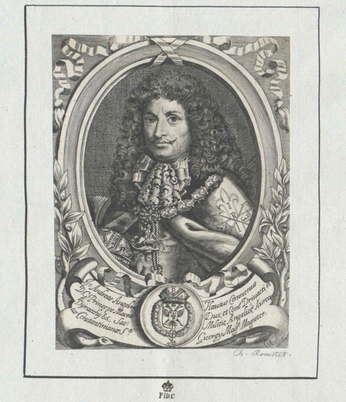 Comnenus, Johannes