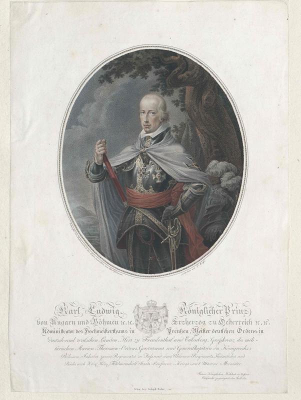 Karl, Erzherzog von Österreich
