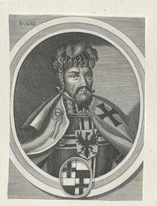 Heinrich von Dusemer
