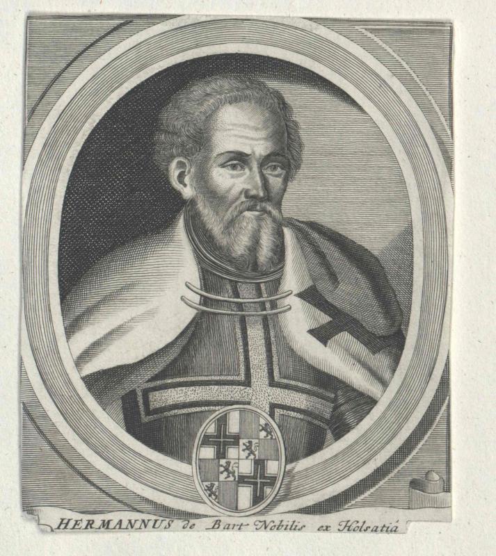 Heinrich von Tunna gen. Bart
