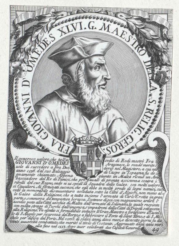 Homedes y Coscón, Juan de