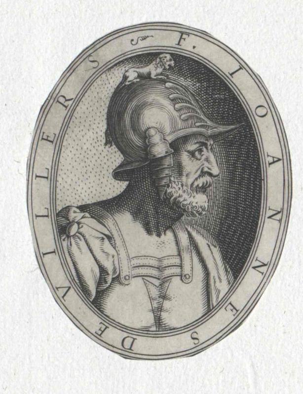 Villiers, Jean de