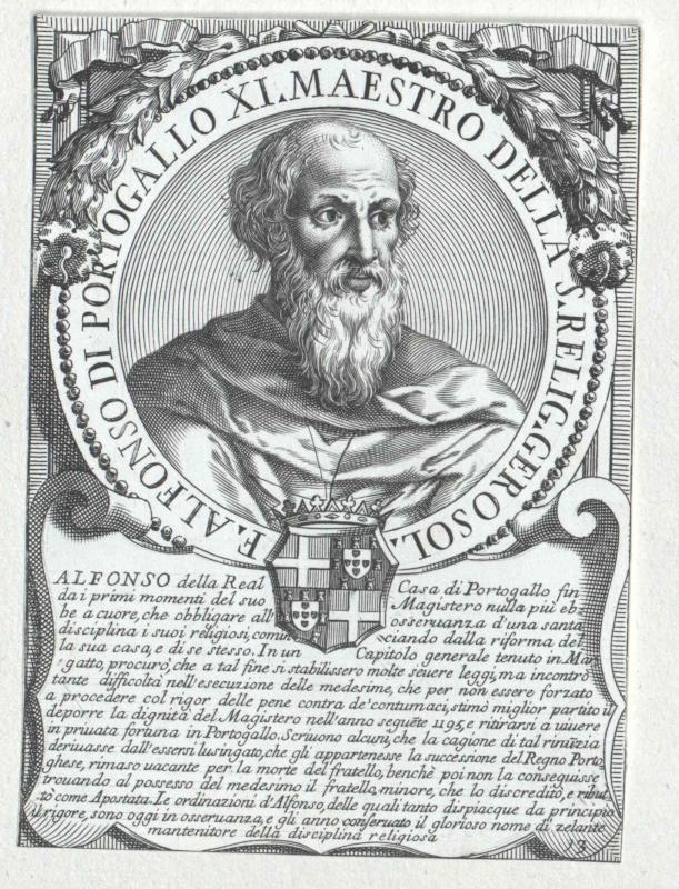 Alfons von Portugal