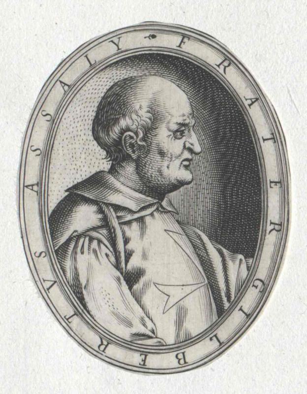 Assailly, Gilbert d'