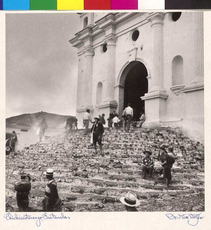Chichicastenengo (Guatemala), San Tomás