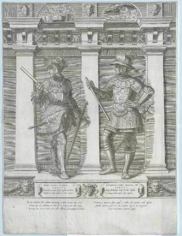 Babo, Graf von Habsburg
