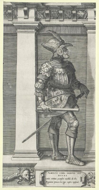 Albrecht III., Graf von Habsburg