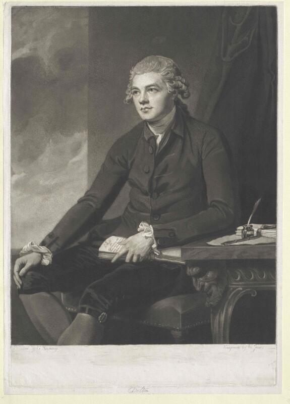 Bolton, Thomas Baron of Powlett