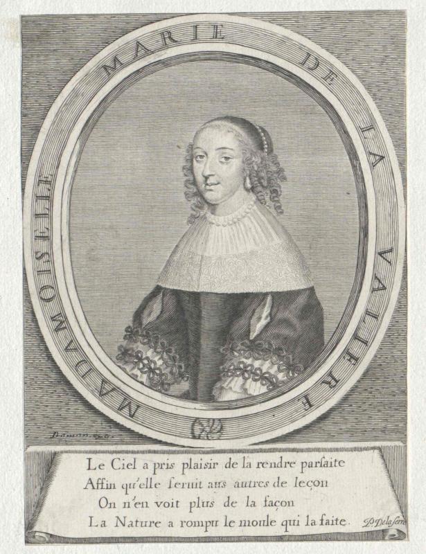 Maria Anna von Frankreich, Prinzessin von Blois