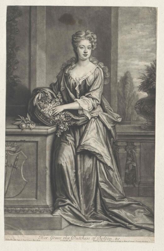 Crofts, Henrietta