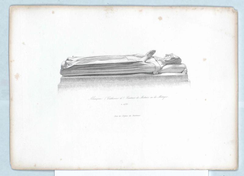 Katharina von Alencon