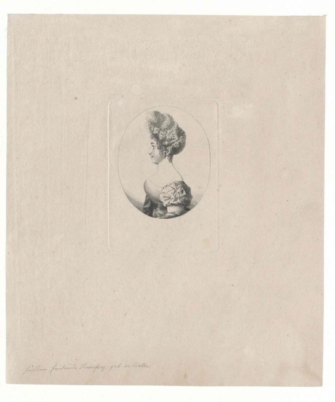 Clam-Gallas, Maria Aloisia Gräfin