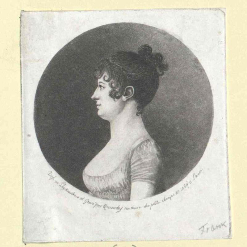 Kinsky von Wchinitz und Tettau, Maria Sidonia Gräfin
