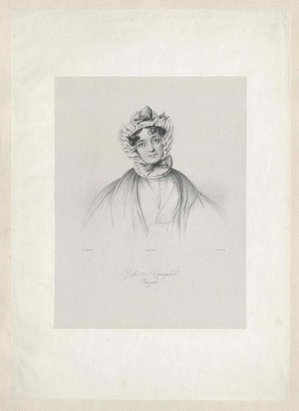 Czartoryska, Sophie Prinzessin