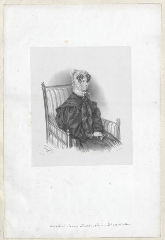 Khevenhüller-Metsch, Maria Anna Gräfin