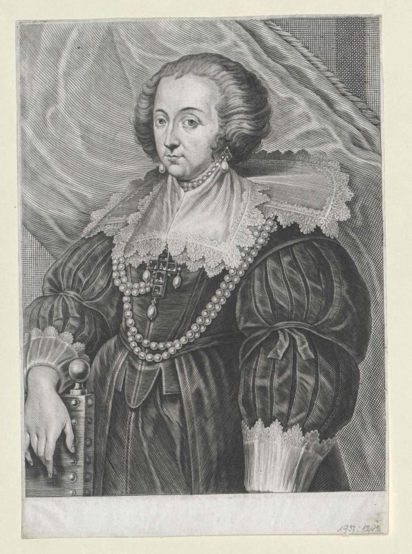 Ligne, Ernestine Yolande Prinzessin von