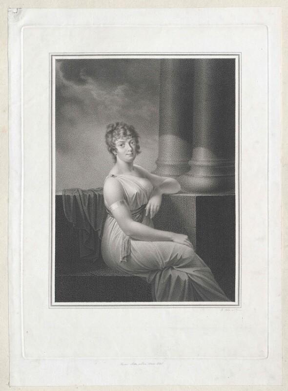 Barbiano di Belgiojoso d'Este, Barbara Maria Contessa