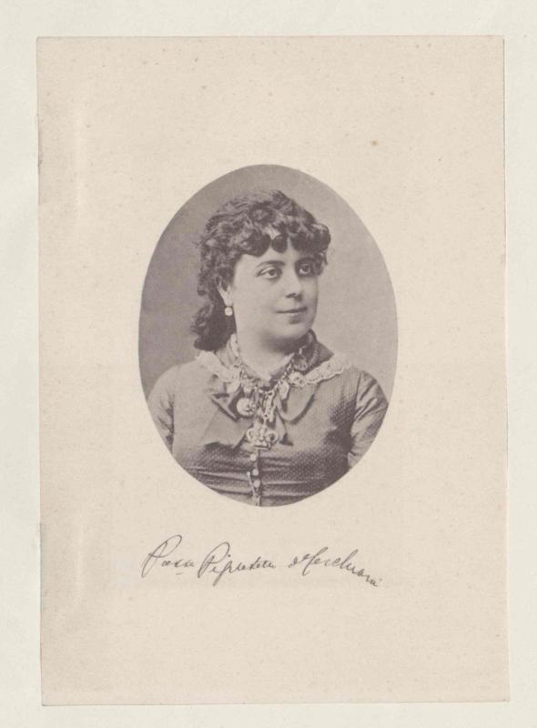Pignatelli, Gaetana Principessa