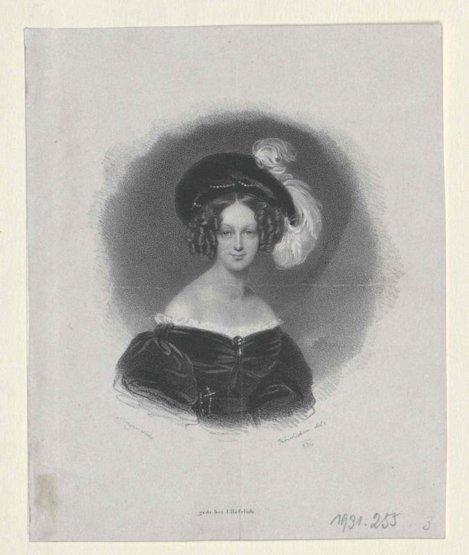 Trauttmansdorff-Weinsberg, Maria Anna Gräfin von und zu