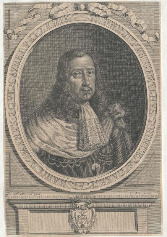 Gaetano, Philipp