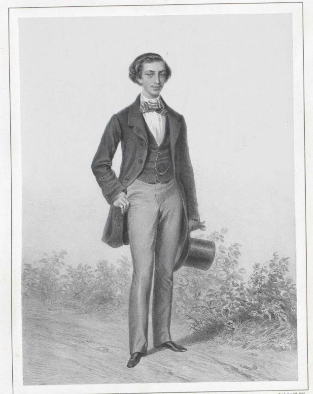 Demidoff, Johann Fürst