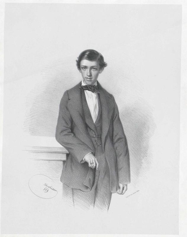 Demidoff, Georg Fürst