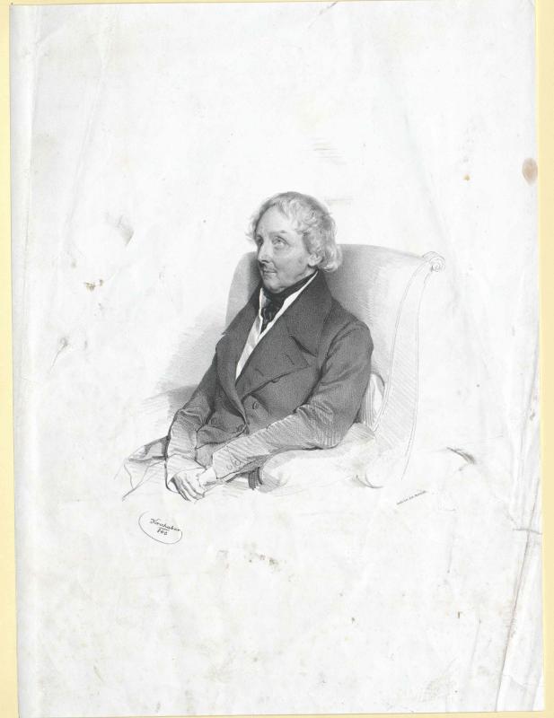 Abensperg-Traun, Johann Adam Graf