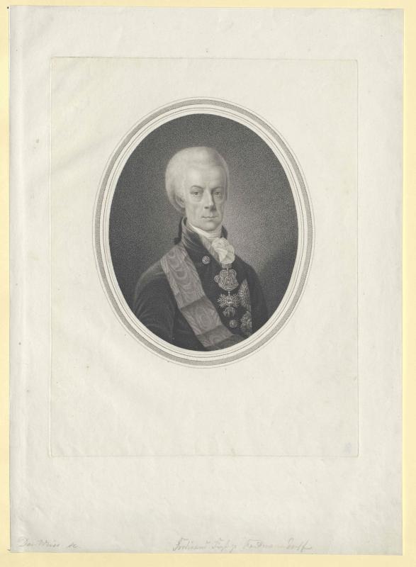 Trauttmansdorff-Weinsberg, Ferdinand Fürst