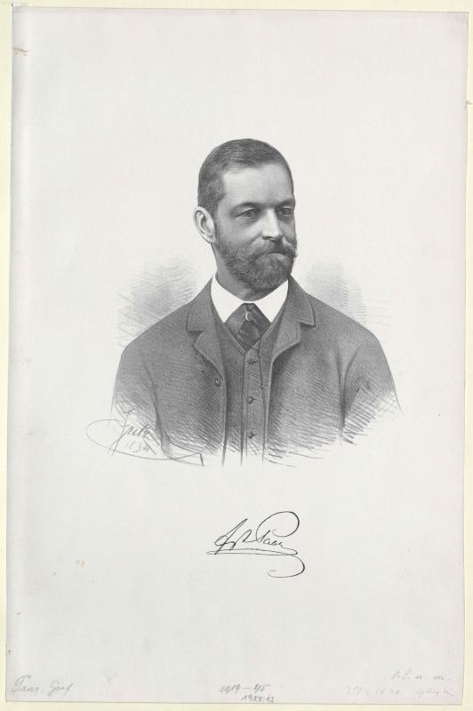 Paar, Karl Fürst