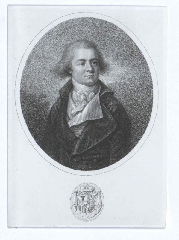 Lobkowitz, Josef Franz Maximilian Fürst