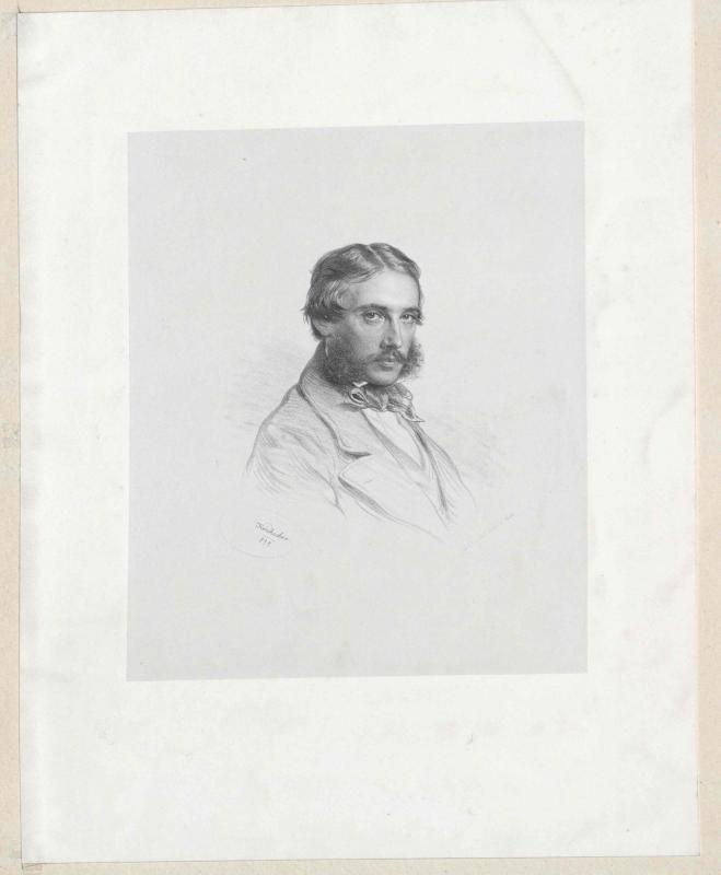Lichnowsky, Karl Maria 5. Fürst