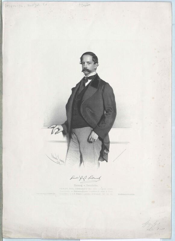 Lobkowitz, Karl Prinz