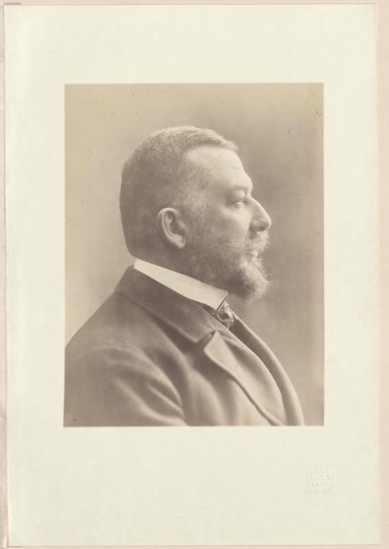 Lubomirski, Stanislaus Michael Heinrich Prinz