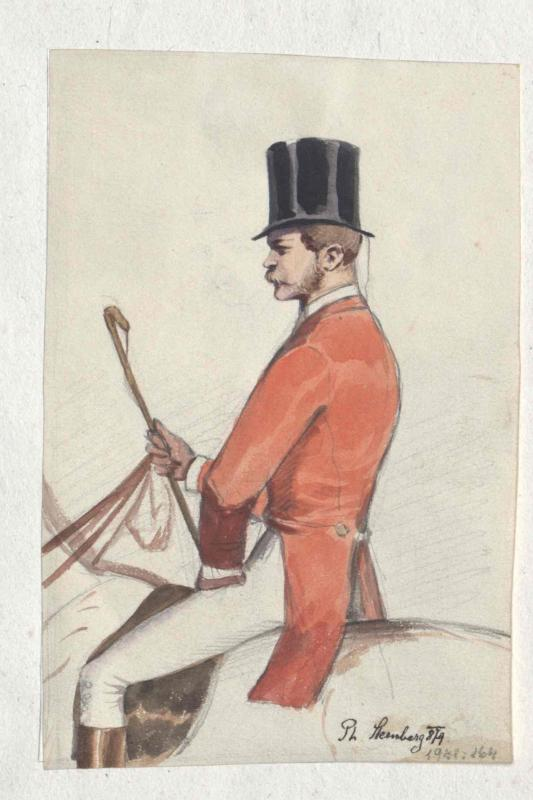 Esterházy von Galántha, Alois Prinz