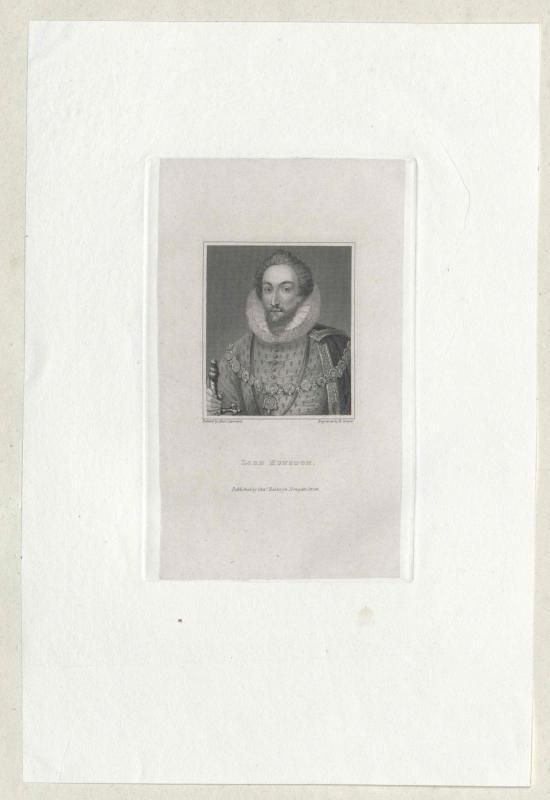 Carey, 1. Baron Hunsdon, Henry