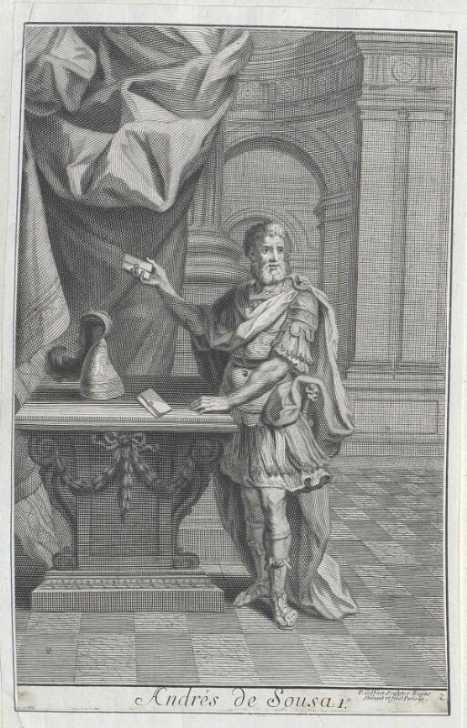 Sousa, André I. de