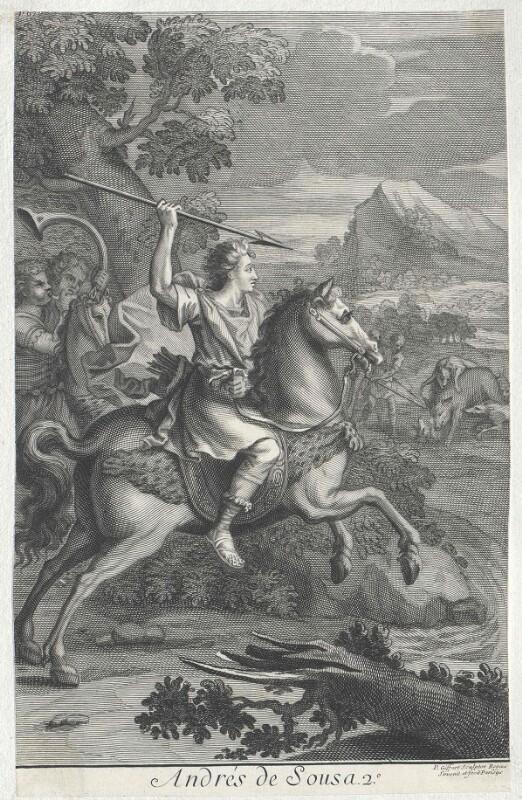 Sousa, André II. de