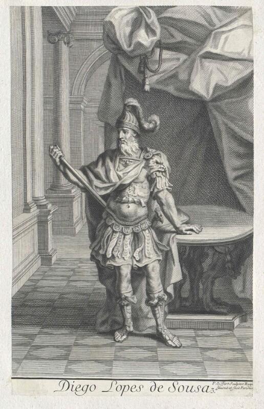Sousa, Diogo III. Lopes de