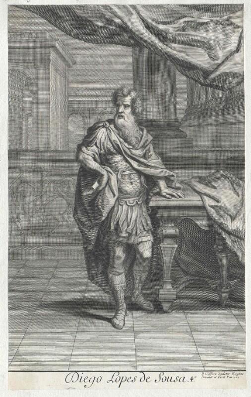 Sousa, Diogo IV. Lopes de