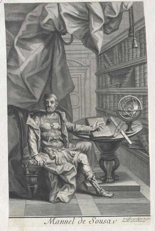 Sousa, Manuel I. de