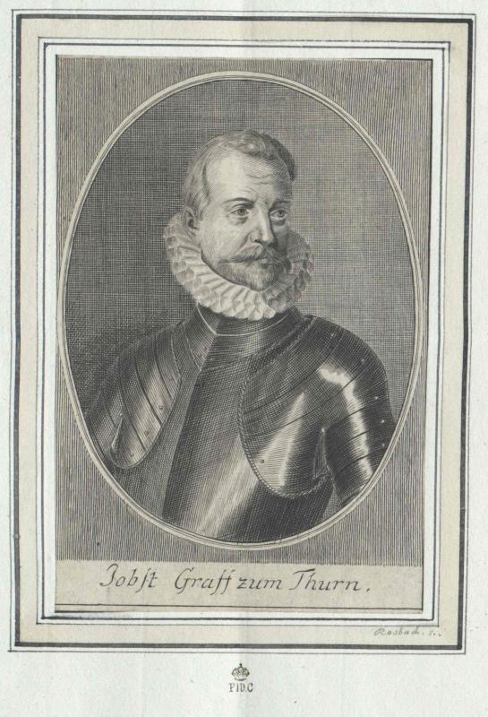 Thurn, Jobst Josef Graf von